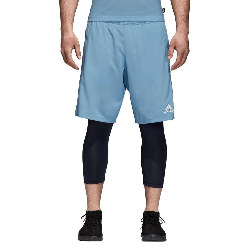 アディダス adidas メンズ サッカー ボトムス・パンツ【Tango Shorts】Ash Blue