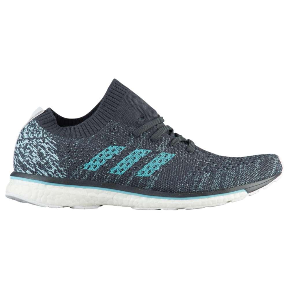 アディダス adidas メンズ ランニング・ウォーキング シューズ・靴【adiZero Prime Parley】Carbon/Blue Spirit/White