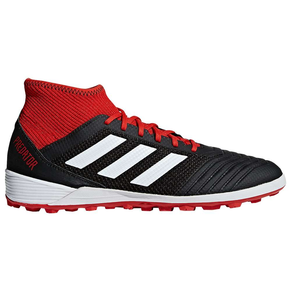 アディダス adidas メンズ サッカー シューズ・靴【Predator Tango 18.3 TF】Core Black/Footwear White/Red