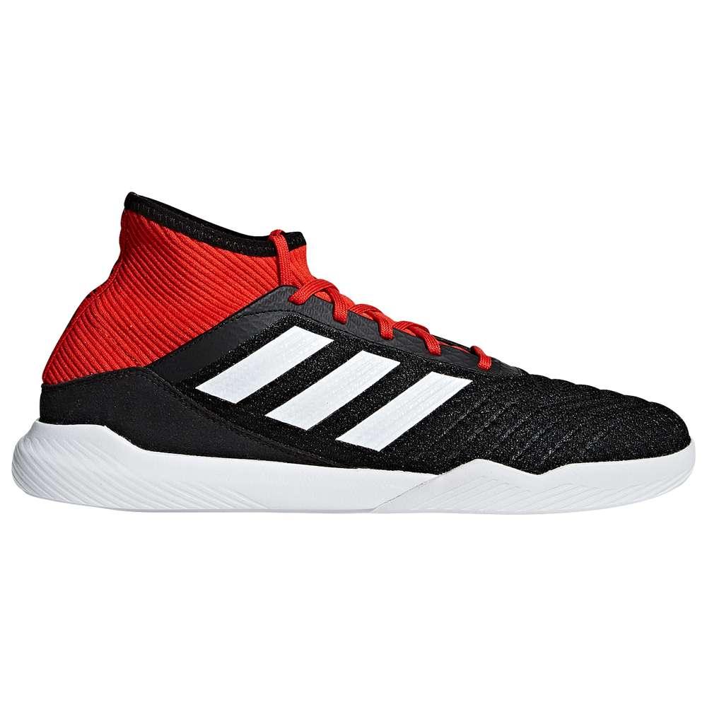 アディダス adidas メンズ サッカー シューズ・靴【Predator Tango 18.3 TR】Core Black/Footwear White/Red