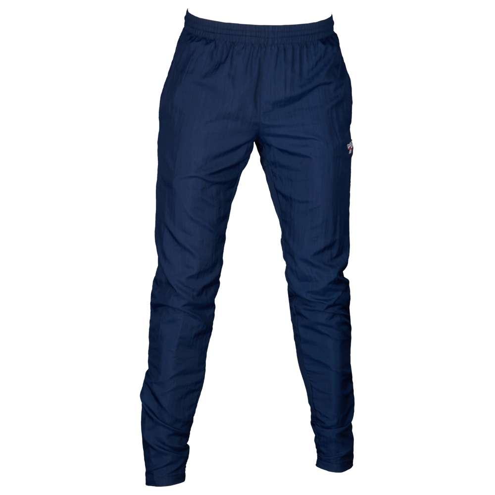 リーボック Reebok メンズ ボトムス・パンツ スウェット・ジャージ【Hush Olympic Track Pants】Collegiate Navy
