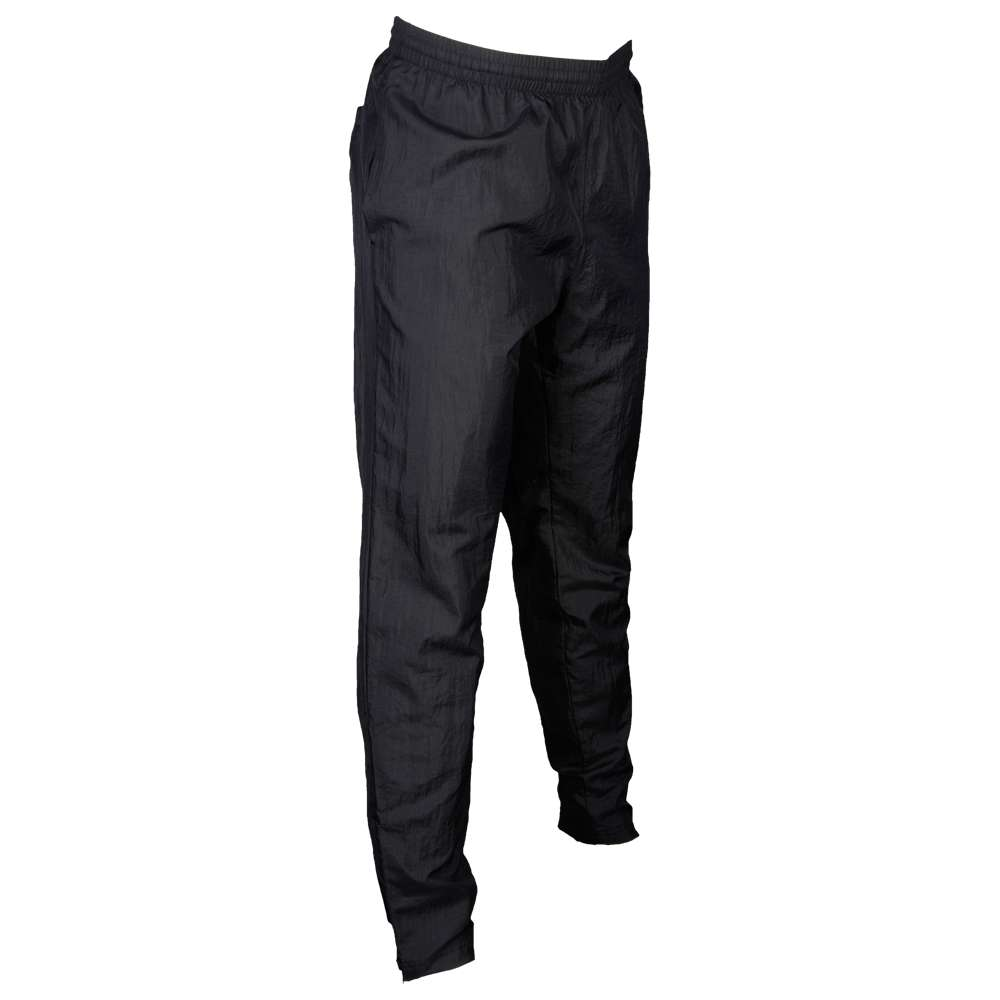 リーボック Reebok メンズ ボトムス・パンツ スウェット・ジャージ【Hush Olympic Track Pants】Black/White