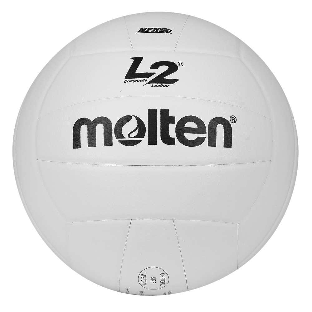 モルテン Molten ユニセックス バレーボール ボール【Team Composite NFHS Practice Volleyball】Custom