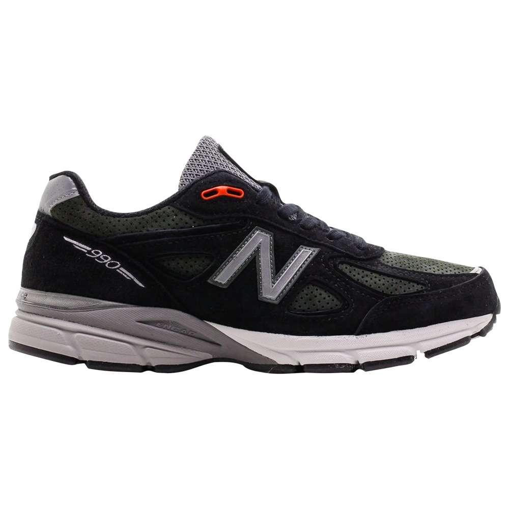 ニューバランス New Balance メンズ ランニング・ウォーキング シューズ・靴【990】Black/Rosin