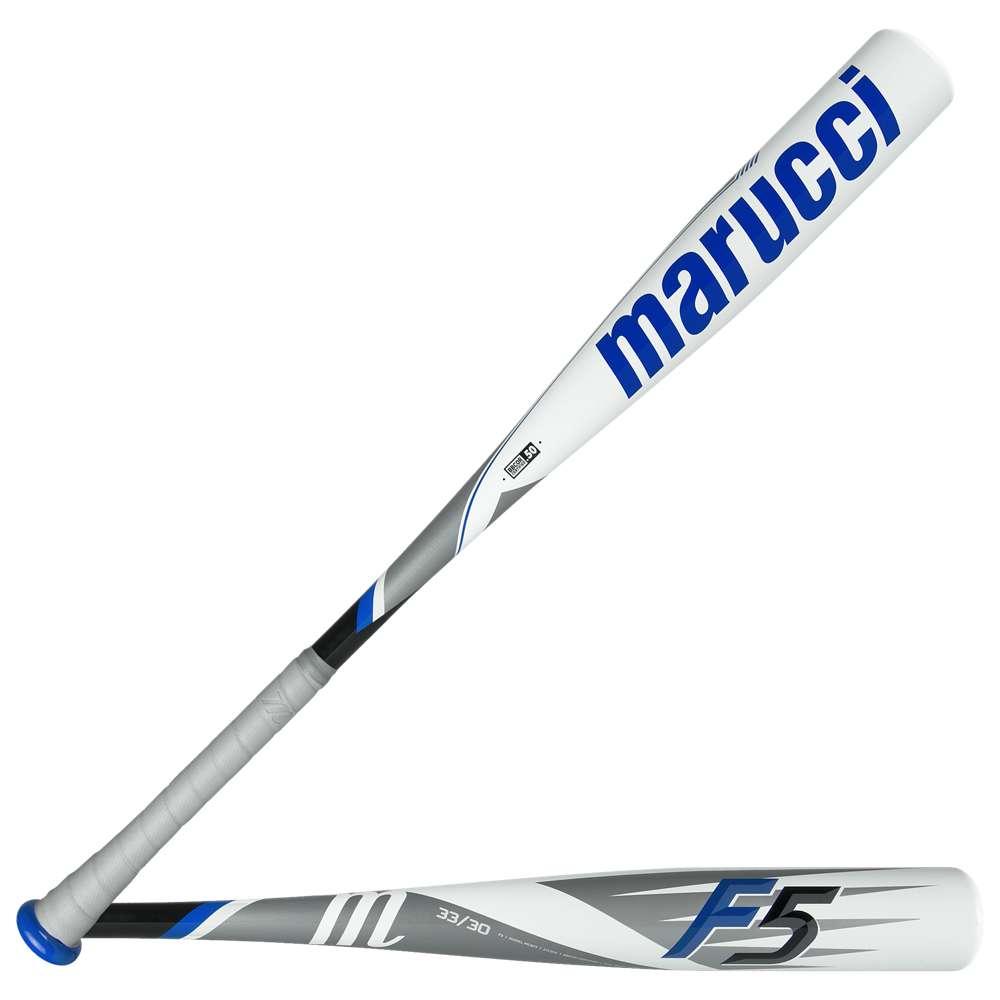マルッチ Marucci メンズ 野球 バット【F5 BBCOR Baseball Bat】