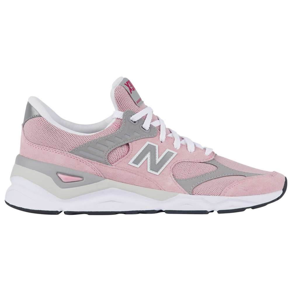 ニューバランス New Balance メンズ ランニング・ウォーキング シューズ・靴【X90】Pink Lady/Grey