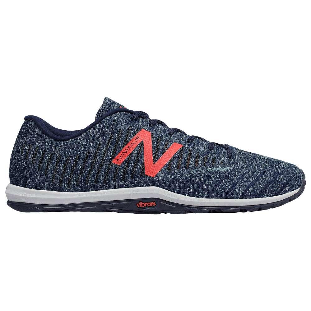 ニューバランス New Balance メンズ フィットネス・トレーニング シューズ・靴【20v7 Trainer】Light Petrol/Flame/Smoke Blue