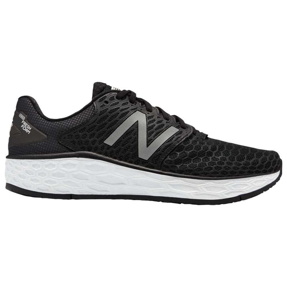 ニューバランス New Balance メンズ ランニング・ウォーキング シューズ・靴【Fresh Foam Vongo V3】Black/White