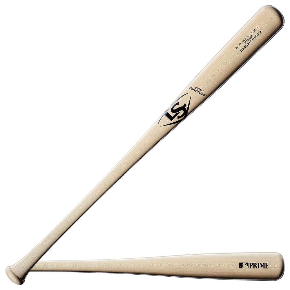 ルイスビルスラッガー Louisville Slugger メンズ 野球 バット【MLB Prime C271 Baseball Bat】Wood