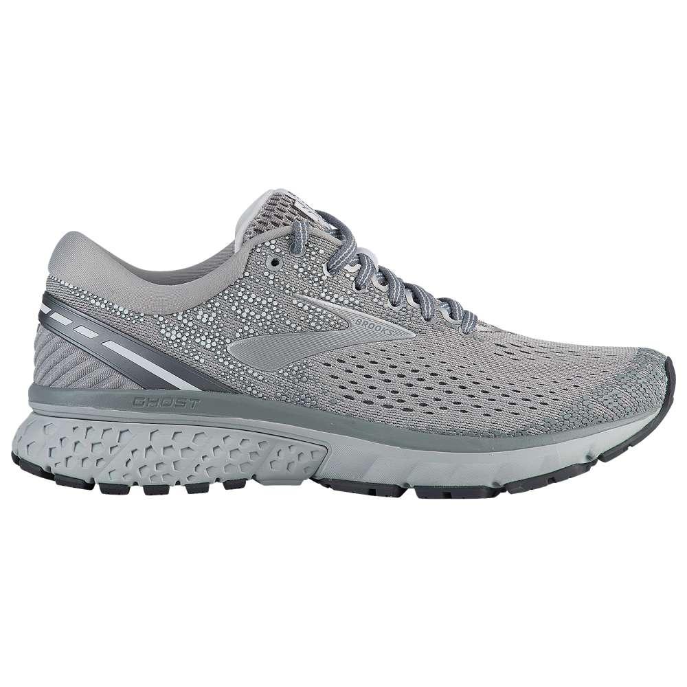 ブルックス Brooks レディース ランニング・ウォーキング シューズ・靴【Ghost 11】Grey/Silver/White