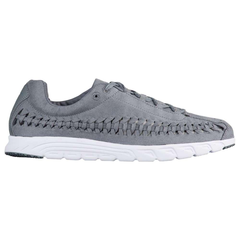 ナイキ Nike メンズ ランニング・ウォーキング シューズ・靴【Mayfly Woven】Cool Grey/White/Black