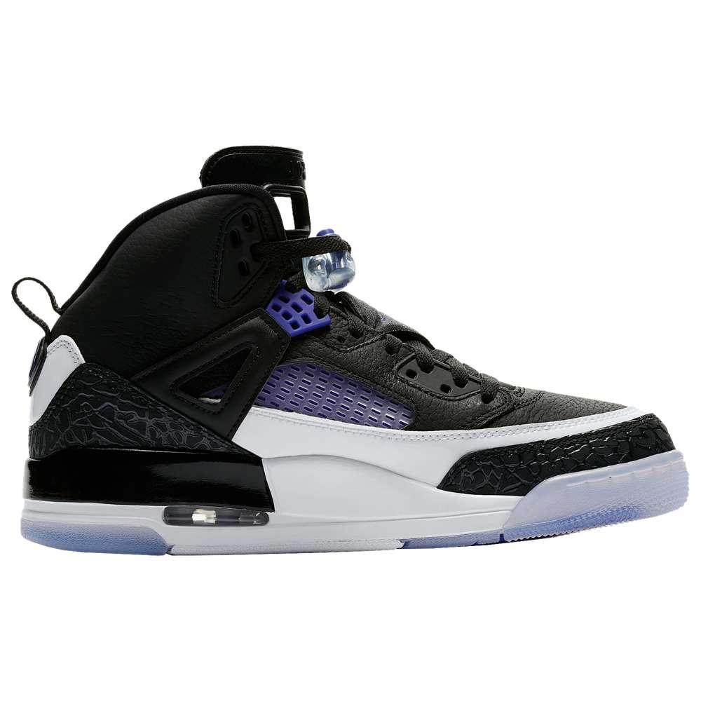 ナイキ ジョーダン Jordan メンズ バスケットボール シューズ・靴【Spizike】Black/Dark Concord/White