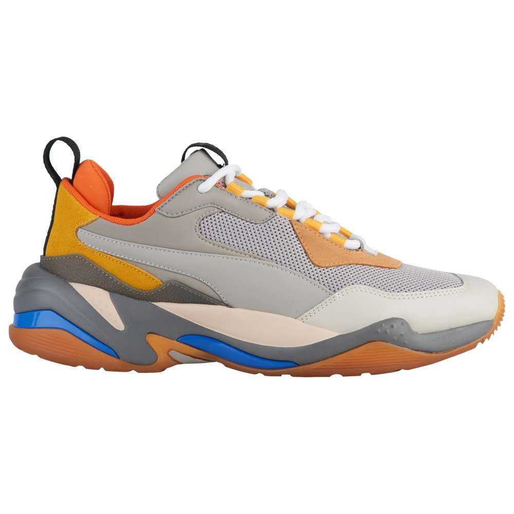 プーマ PUMA メンズ ランニング・ウォーキング シューズ・靴【Thunder Spectra】Drizzle/Drizzle/Steel Grey