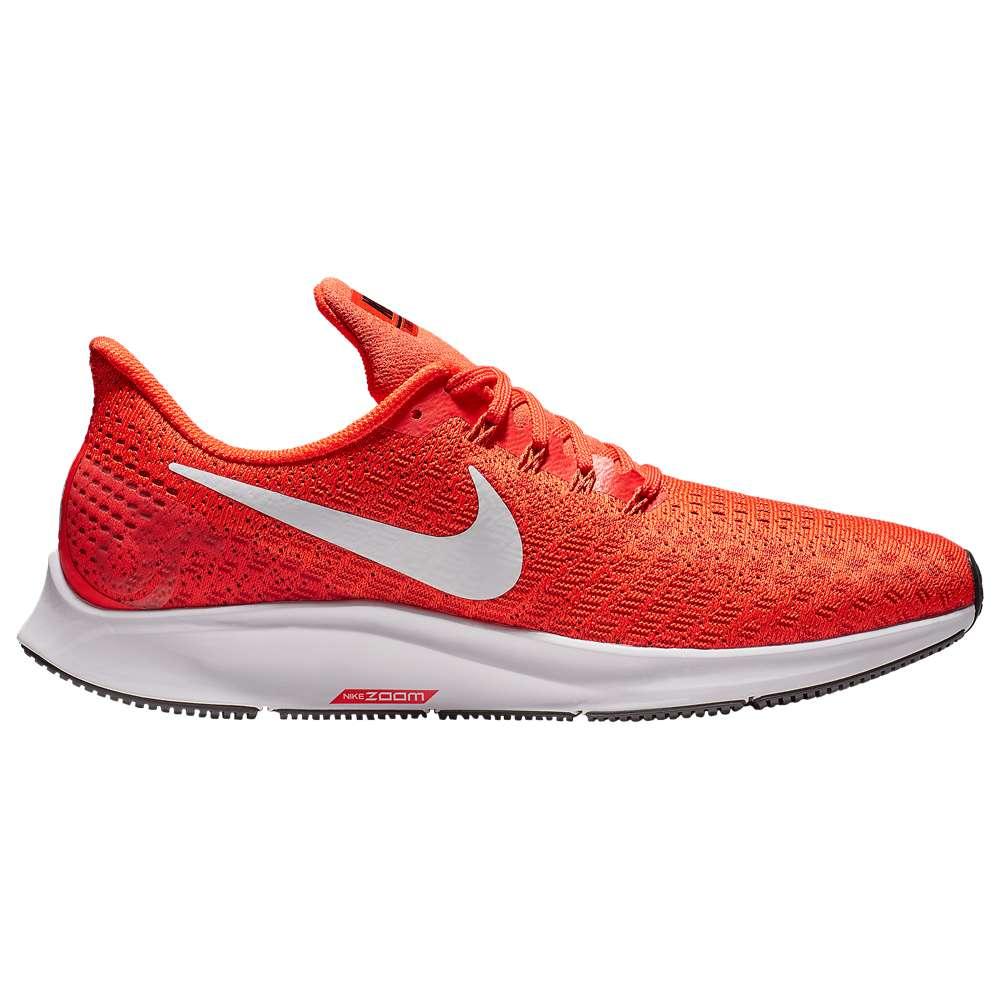 ナイキ Nike メンズ ランニング・ウォーキング シューズ・靴【Air Zoom Pegasus 35】Team Orange/White/Mars Stone/Black