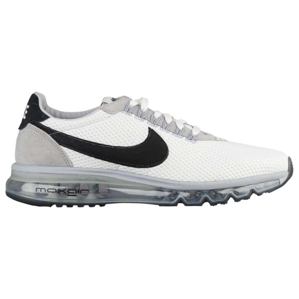 ナイキ Nike メンズ ランニング・ウォーキング シューズ・靴【Air Max LD Zero】Summit White/Black/Wolf Grey