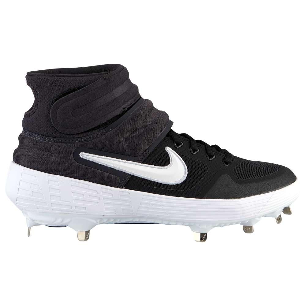 ナイキ Nike メンズ 野球 シューズ・靴【Alpha Huarache Elite 2 Mid】Black/White