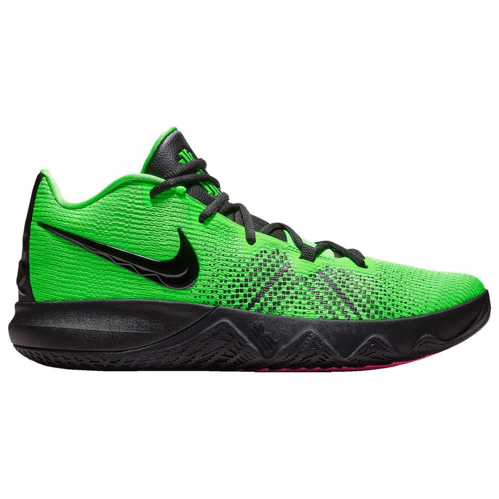 ナイキ Nike メンズ バスケットボール シューズ・靴【Kyrie Flytrap】Rage Green/Black/Hyper Pink