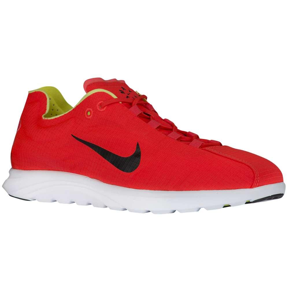 ナイキ Nike メンズ ランニング・ウォーキング シューズ・靴【Mayfly Lite】Bright Crimson/Volt/White/Black