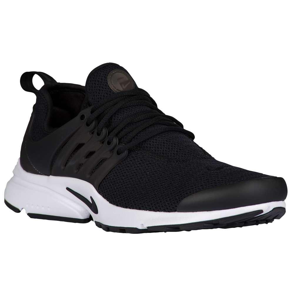 ナイキ Nike レディース ランニング・ウォーキング シューズ・靴【Air Presto】Black/Black/White