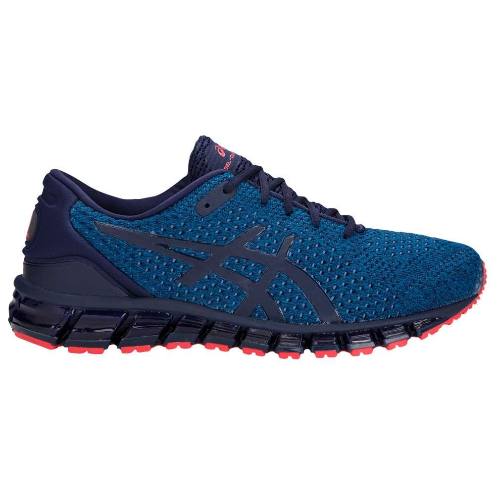アシックス ASICS メンズ ランニング・ウォーキング シューズ・靴【GEL-Quantum 360 Knit】Race Blue/Peacoat