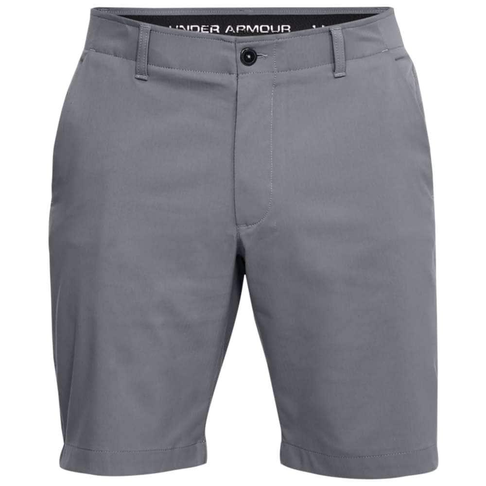 【格安saleスタート】 アンダーアーマー Under Shorts】Zinc Armour Golf メンズ ゴルフ Under ボトムス・パンツ【Showdown Golf Shorts】Zinc Gray/Steel Medium Heather/Zinc Gray, 東広島市:1cf51da5 --- ullstroms.se