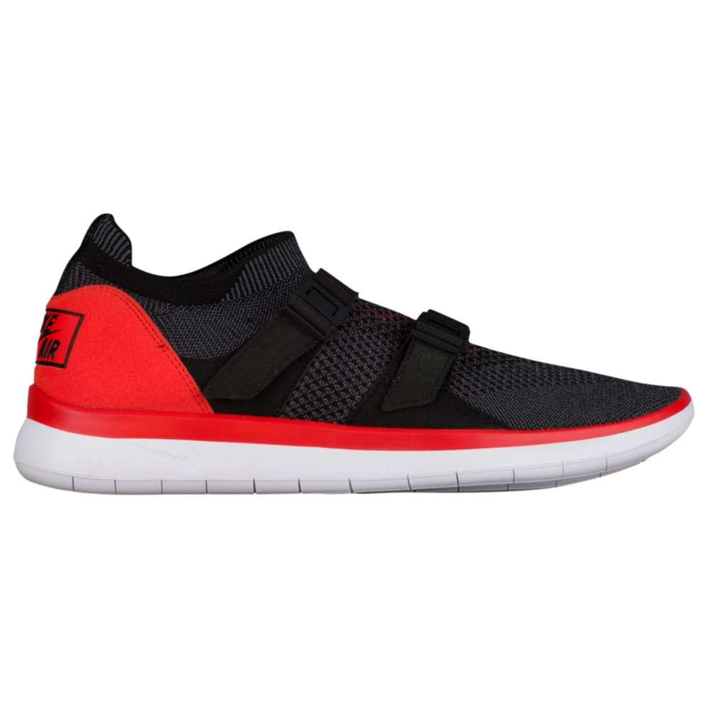 ナイキ Nike メンズ ランニング・ウォーキング シューズ・靴【Air Sockracer Flyknit】Chile Red/Black/Dark Grey/White