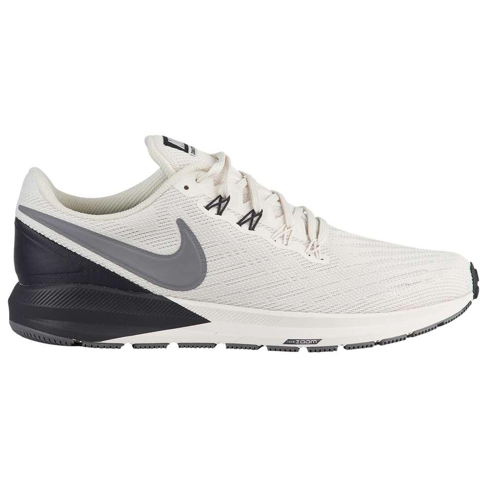 ナイキ Nike メンズ ランニング・ウォーキング シューズ・靴【Air Zoom Structure 22】Phantom/Gunsmoke/Oil Grey