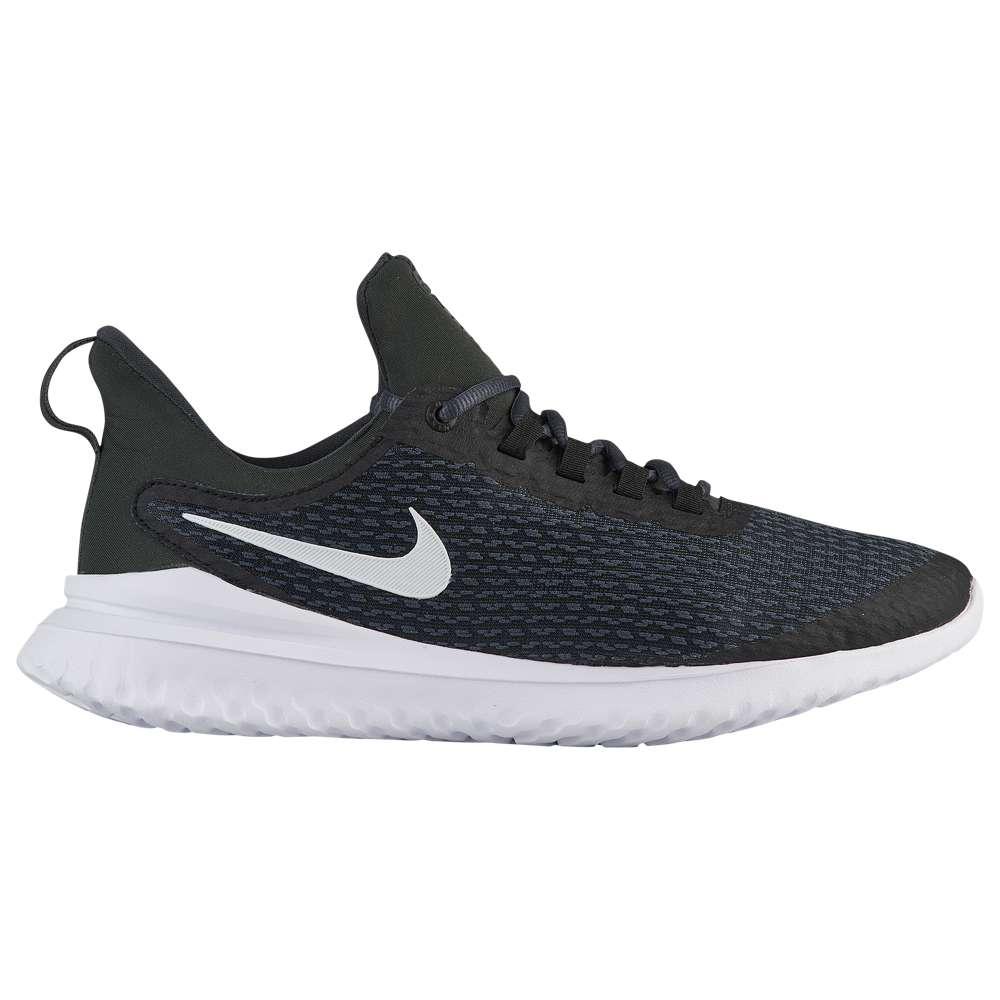 ナイキ Nike メンズ ランニング・ウォーキング シューズ・靴【Renew Rival】Black/White/Anthracite
