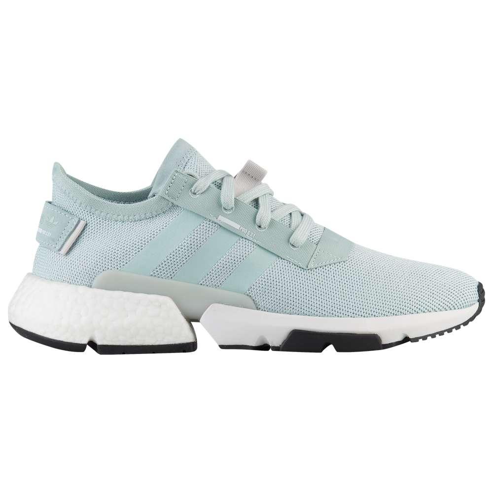 アディダス adidas Originals メンズ ランニング・ウォーキング シューズ・靴【POD-S3.1】Vapor Green/Vapor Green/Grey