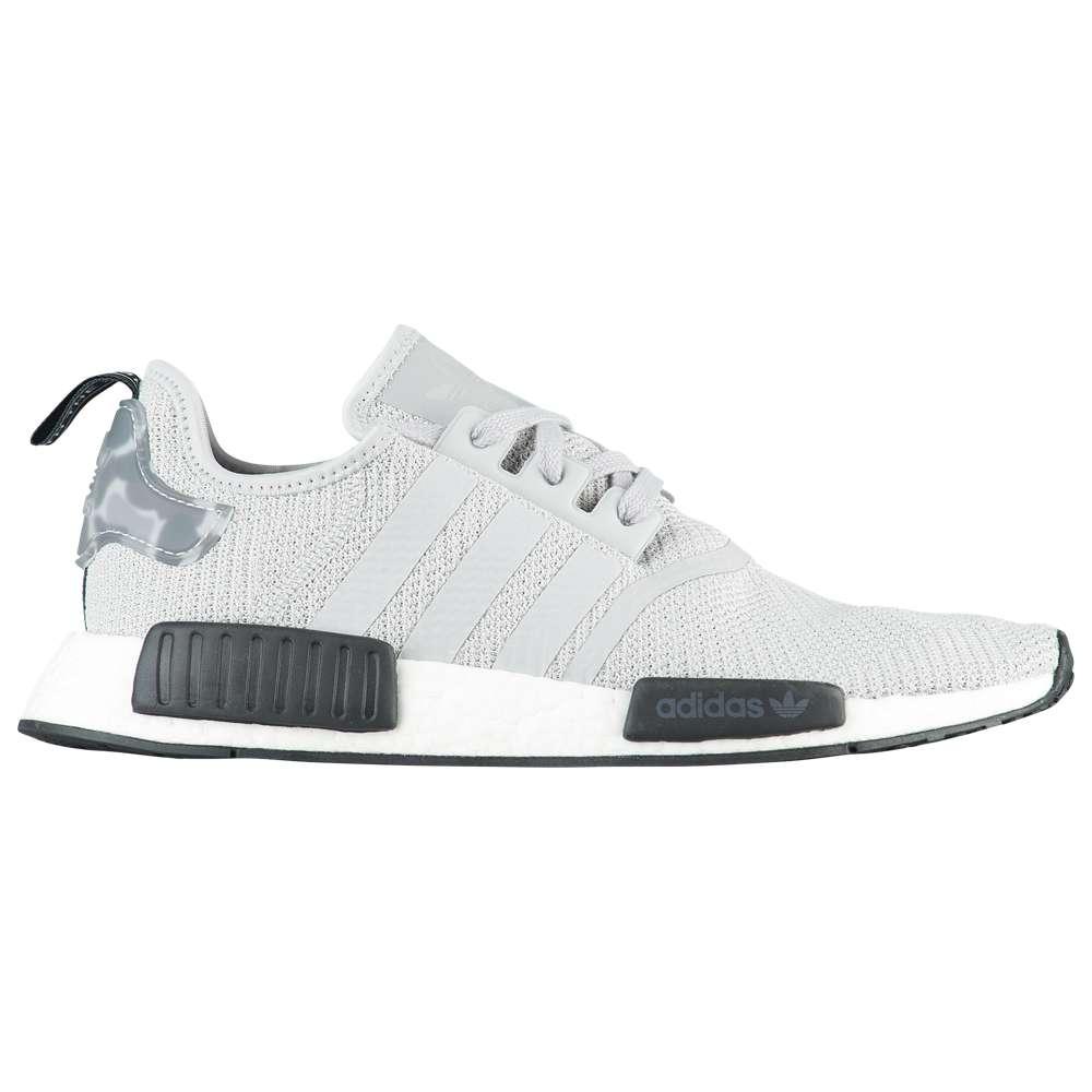 アディダス adidas Originals メンズ ランニング・ウォーキング シューズ・靴【NMD R1】Grey/Grey/Black