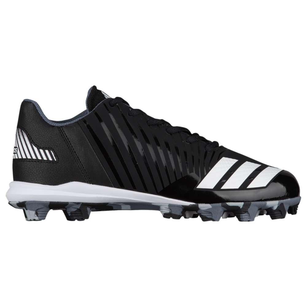 アディダス adidas レディース 野球 シューズ・靴【Icon Mid】Black
