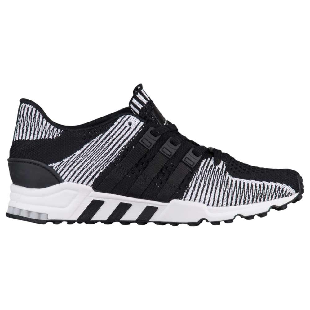 アディダス adidas Originals メンズ ランニング・ウォーキング シューズ・靴【Eqt Support RF Primeknit】Black/Black/White