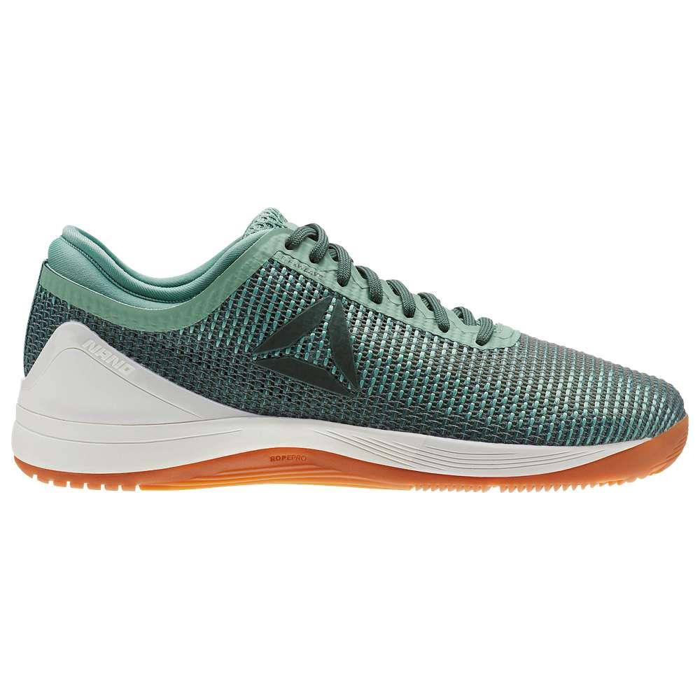 リーボック Reebok レディース フィットネス・トレーニング シューズ・靴【Crossfit Nano 8.0】Industrial Green/Chalk Green/Gum