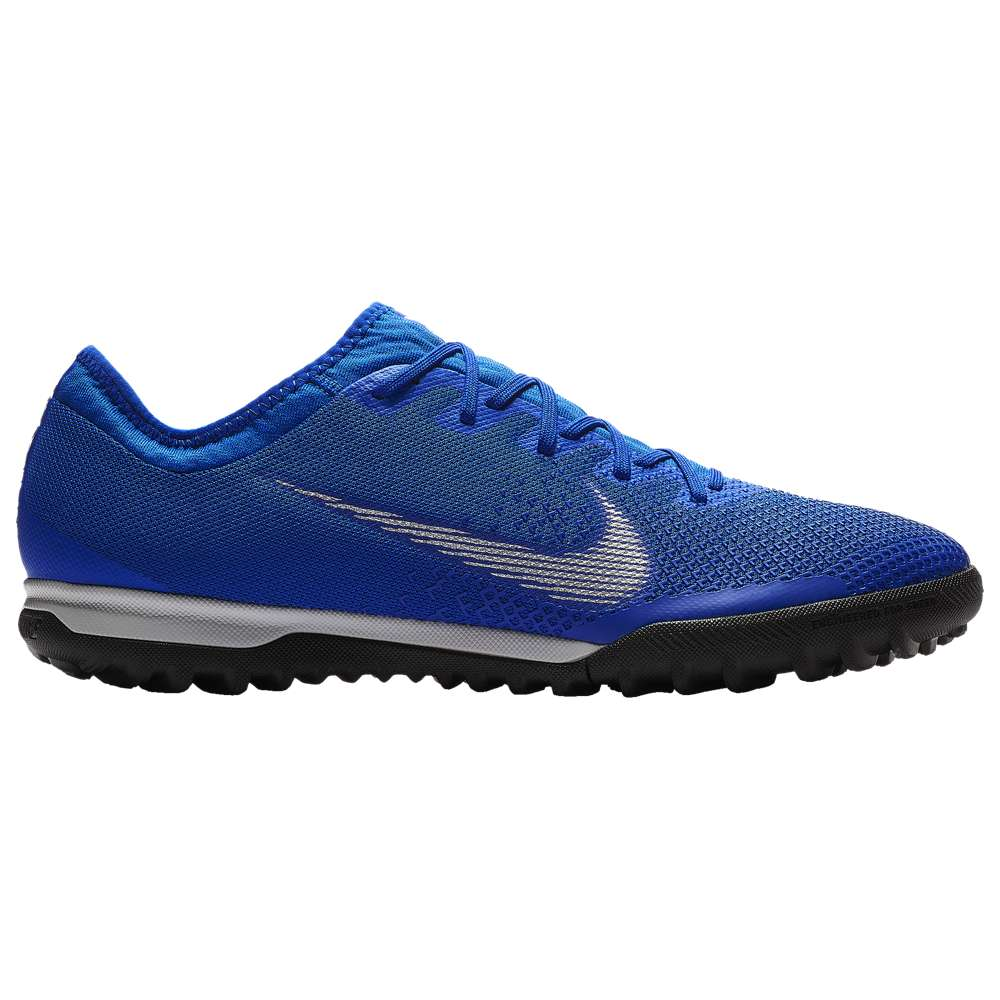 ナイキ Nike メンズ サッカー シューズ・靴【Mercurial VaporX 12 Pro TF】Racer Blue/Metallic Silver/Black