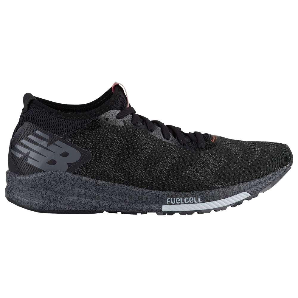 ニューバランス New Balance メンズ ランニング・ウォーキング シューズ・靴【Fuelcell Impulse】Black