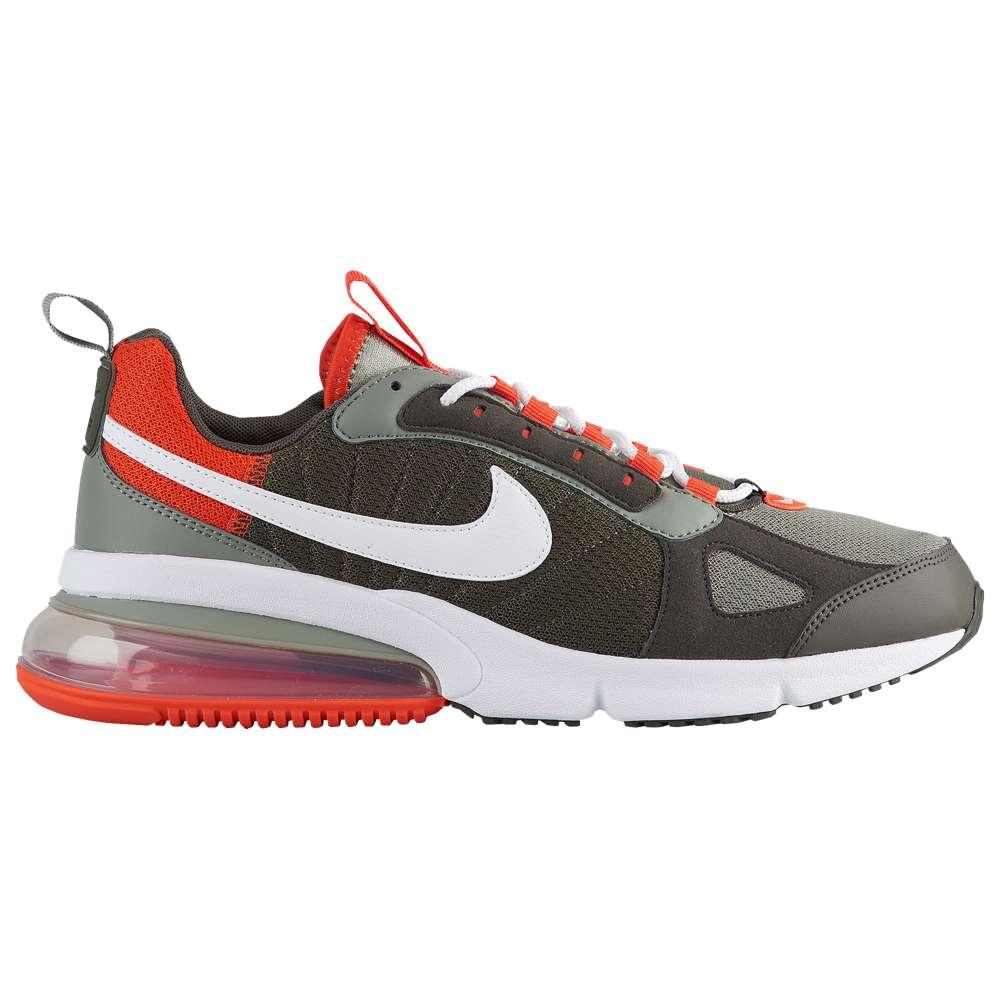 ナイキ Nike メンズ ランニング・ウォーキング シューズ・靴【Air Max 270 Futura】Dark Stucco/White/Newsprint/Team Orange