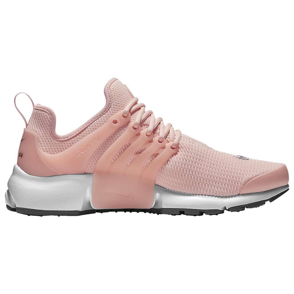 ナイキ Nike レディース ランニング・ウォーキング シューズ・靴【Air Presto】Storm Pink/Gunsmoke/White