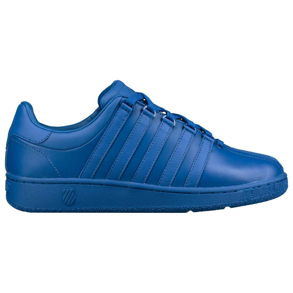 ケースイス K-Swiss メンズ テニス シューズ・靴【Classic VN】Classic Blue/Classic Blue