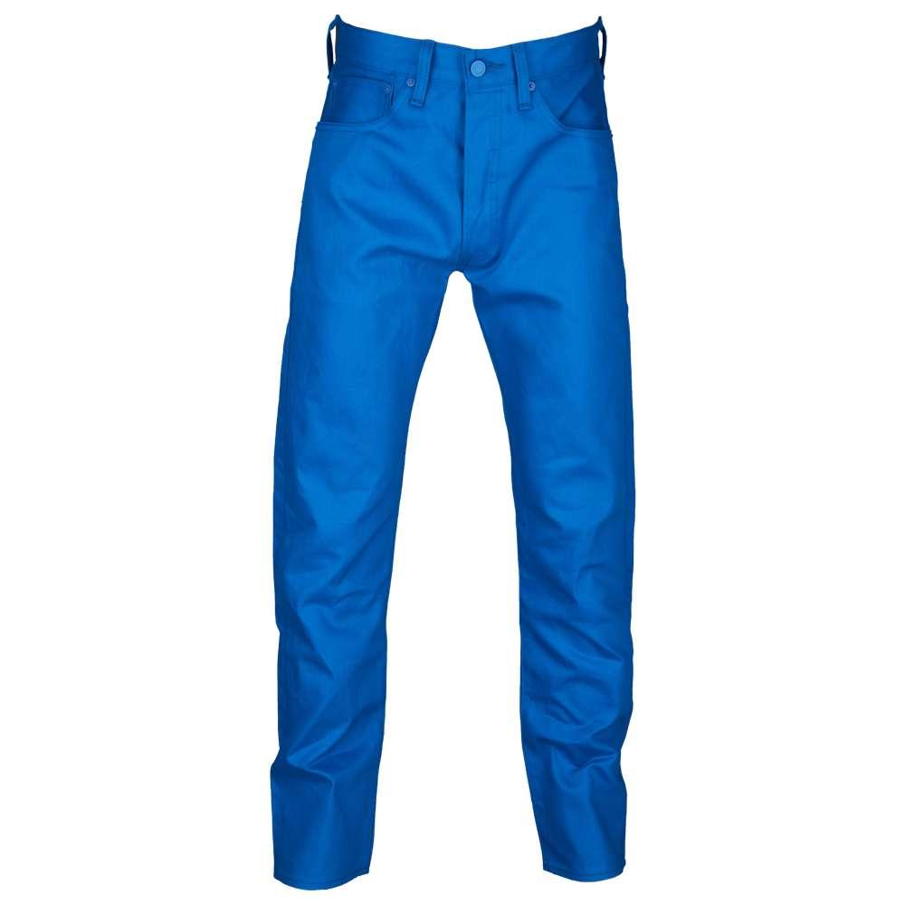 リーバイス Levi's メンズ ボトムス・パンツ ジーンズ・デニム【501 Shrink To Fit Jeans】Princess Blue