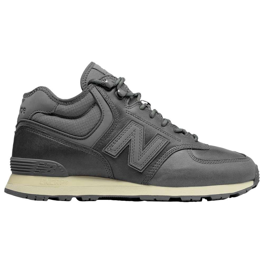 ニューバランス New Balance メンズ ランニング・ウォーキング シューズ・靴【574 Mid-Cut】Castlerock
