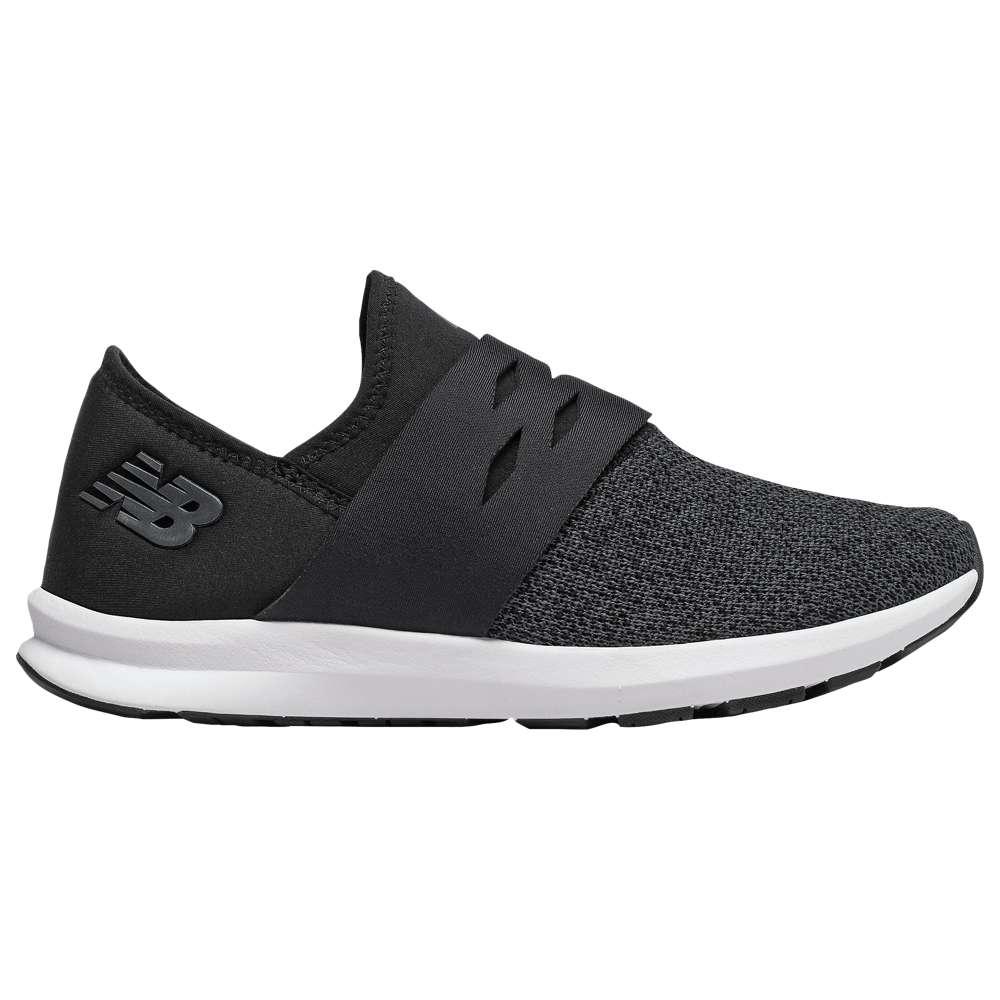 ニューバランス New Balance レディース フィットネス・トレーニング シューズ・靴【Fuelcore Spark】Black/White/Phantom