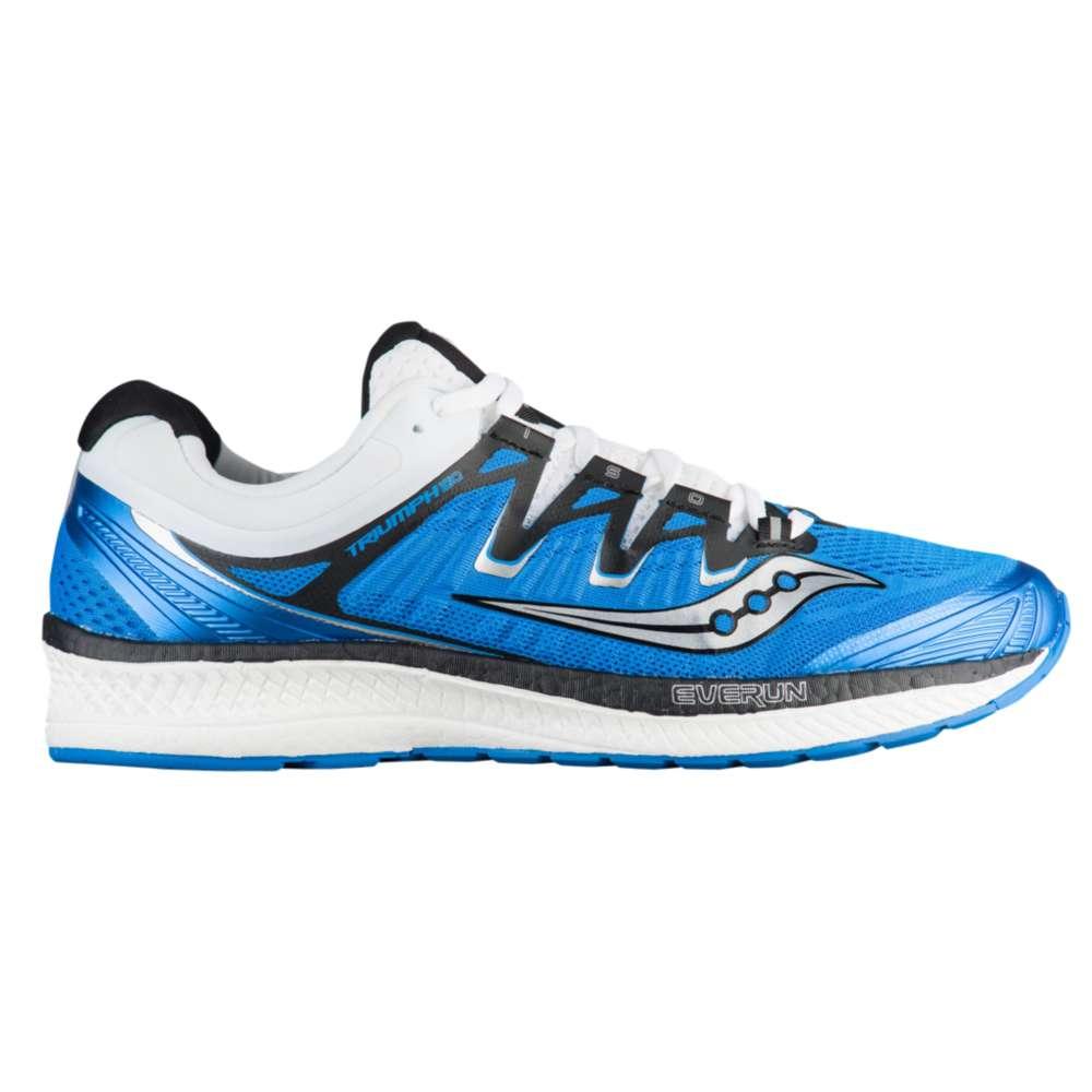 サッカニー Saucony メンズ ランニング・ウォーキング シューズ・靴【Triumph ISO 4】Blue/Black/White