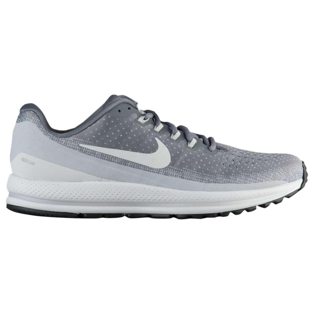 ナイキ Nike メンズ ランニング・ウォーキング シューズ・靴【Air Zoom Vomero 13】Cool Grey/Pure Platinum/Wolf Grey/White
