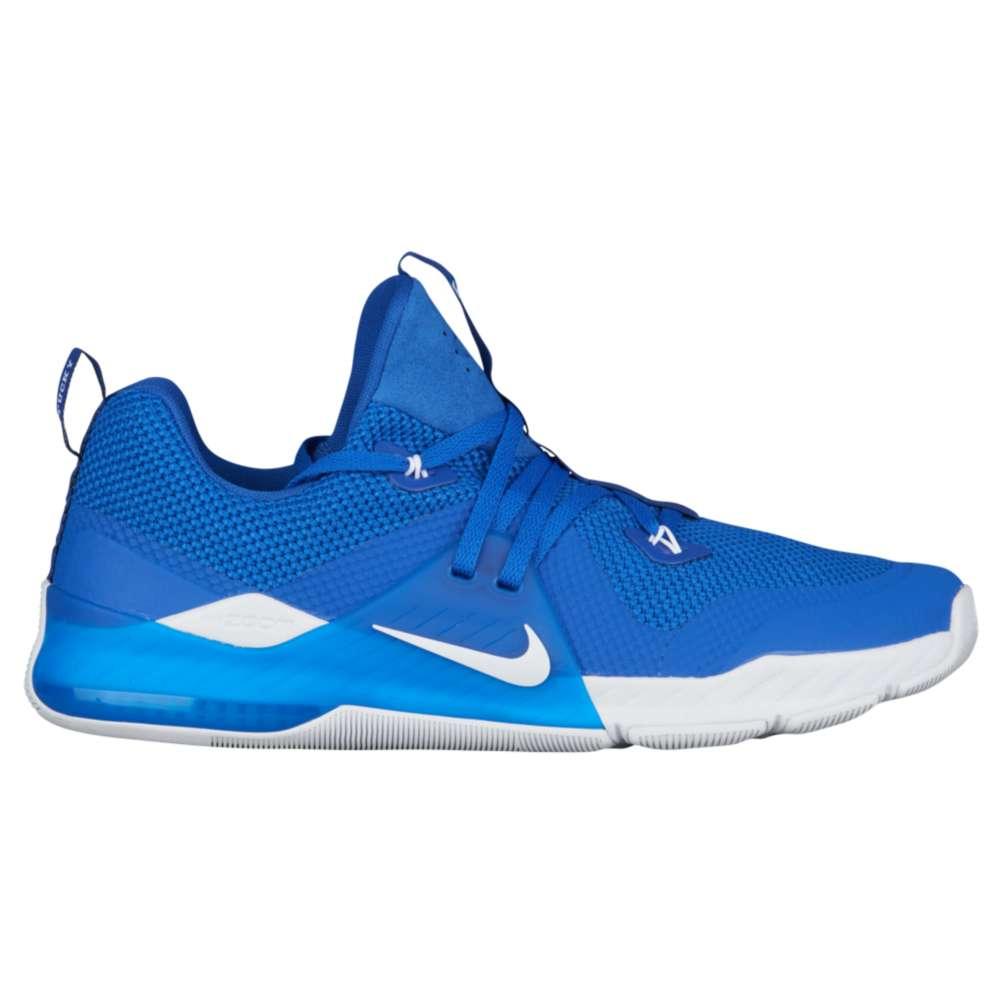 ナイキ Nike メンズ フィットネス・トレーニング シューズ・靴【Zoom Train Command】Game Royal/White