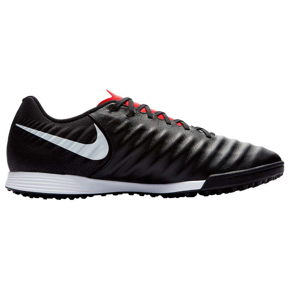 ナイキ Nike メンズ サッカー シューズ・靴【Tiempo LegendX 7 Academy TF】Black/Pure Platinum/Light Crimson