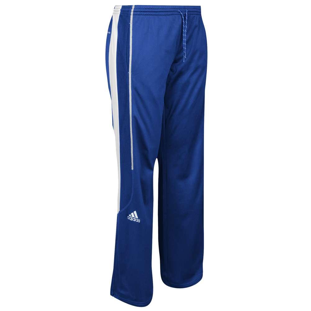 アディダス adidas レディース フィットネス・トレーニング ボトムス・パンツ【Team Utility Pants】College Royal/White
