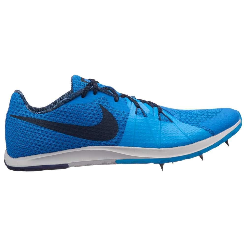 ナイキ Nike メンズ 陸上 シューズ・靴【Zoom Rival XC】Cobalt Blaze/Obsidian/Blue Hero