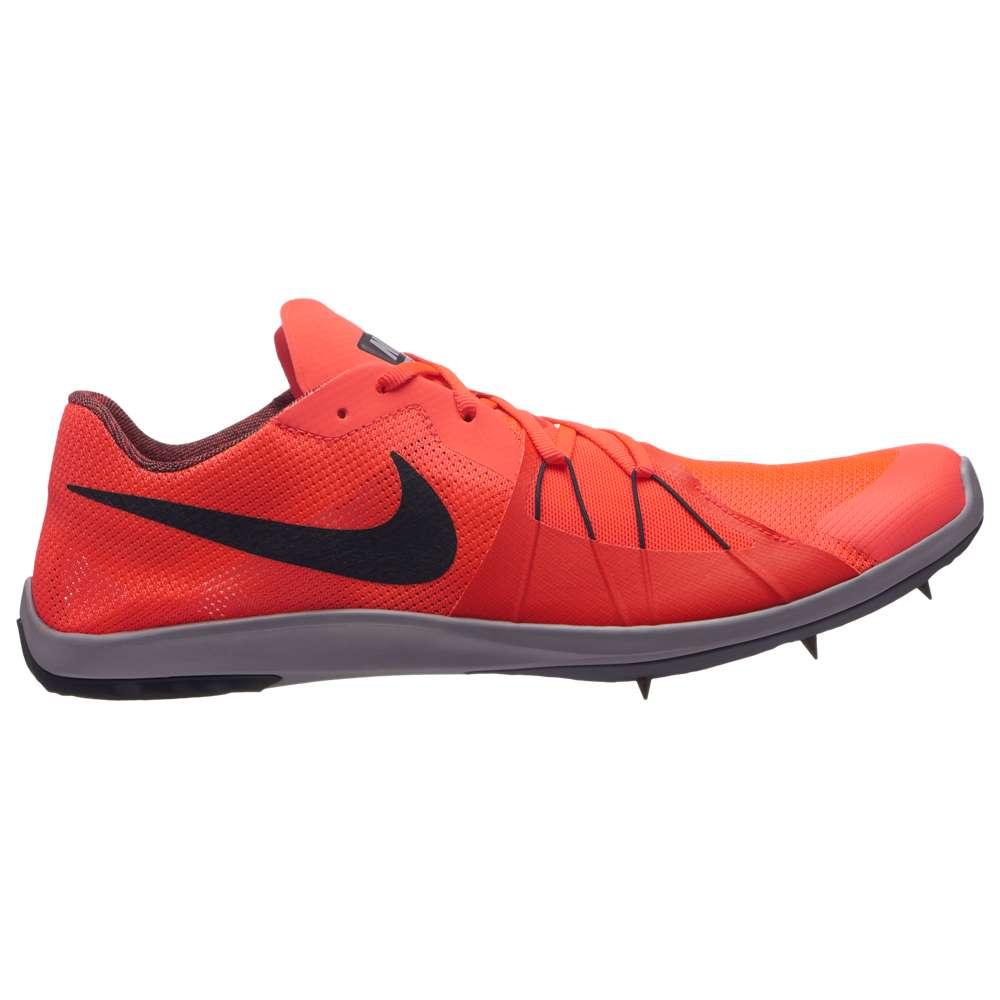 ナイキ Nike メンズ 陸上 シューズ・靴【Zoom Forever XC 5】Flash Crimson/Oil Grey/Bright Crimson