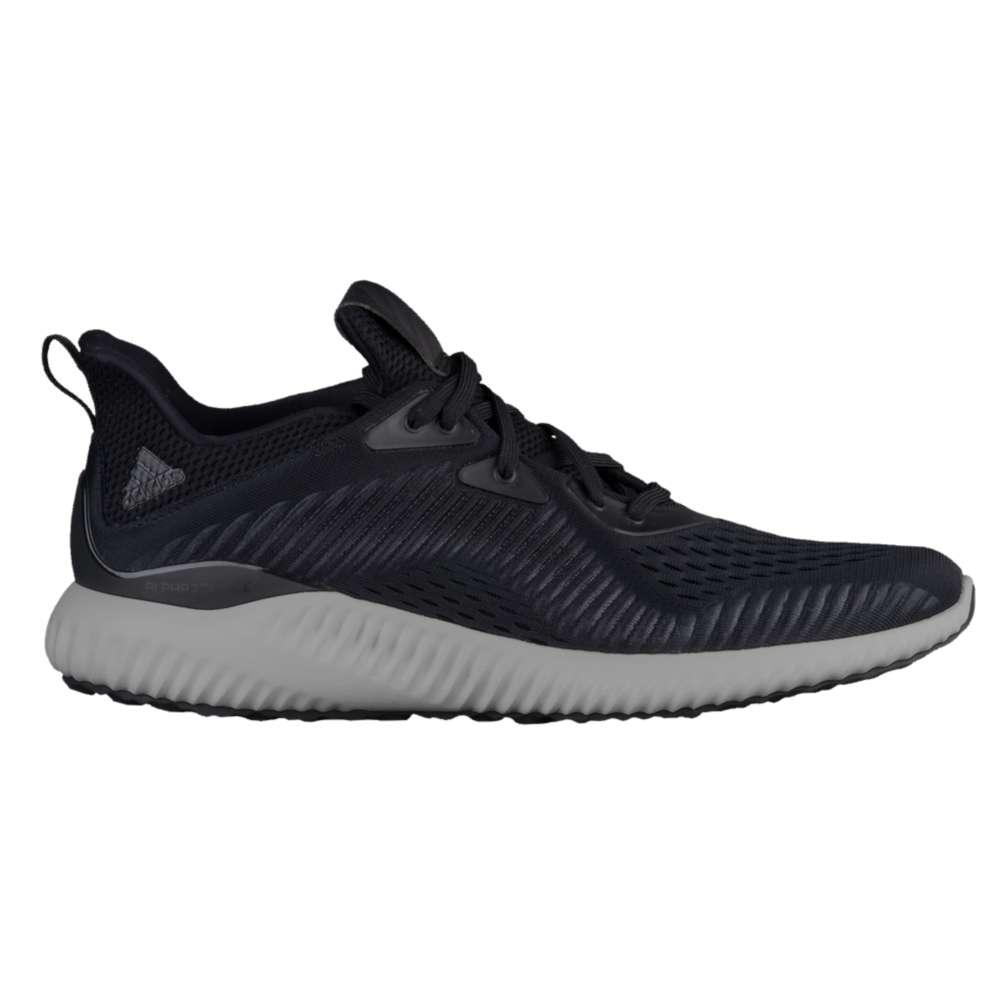 アディダス adidas メンズ ランニング・ウォーキング シューズ・靴【Alphabounce EM】Black/White