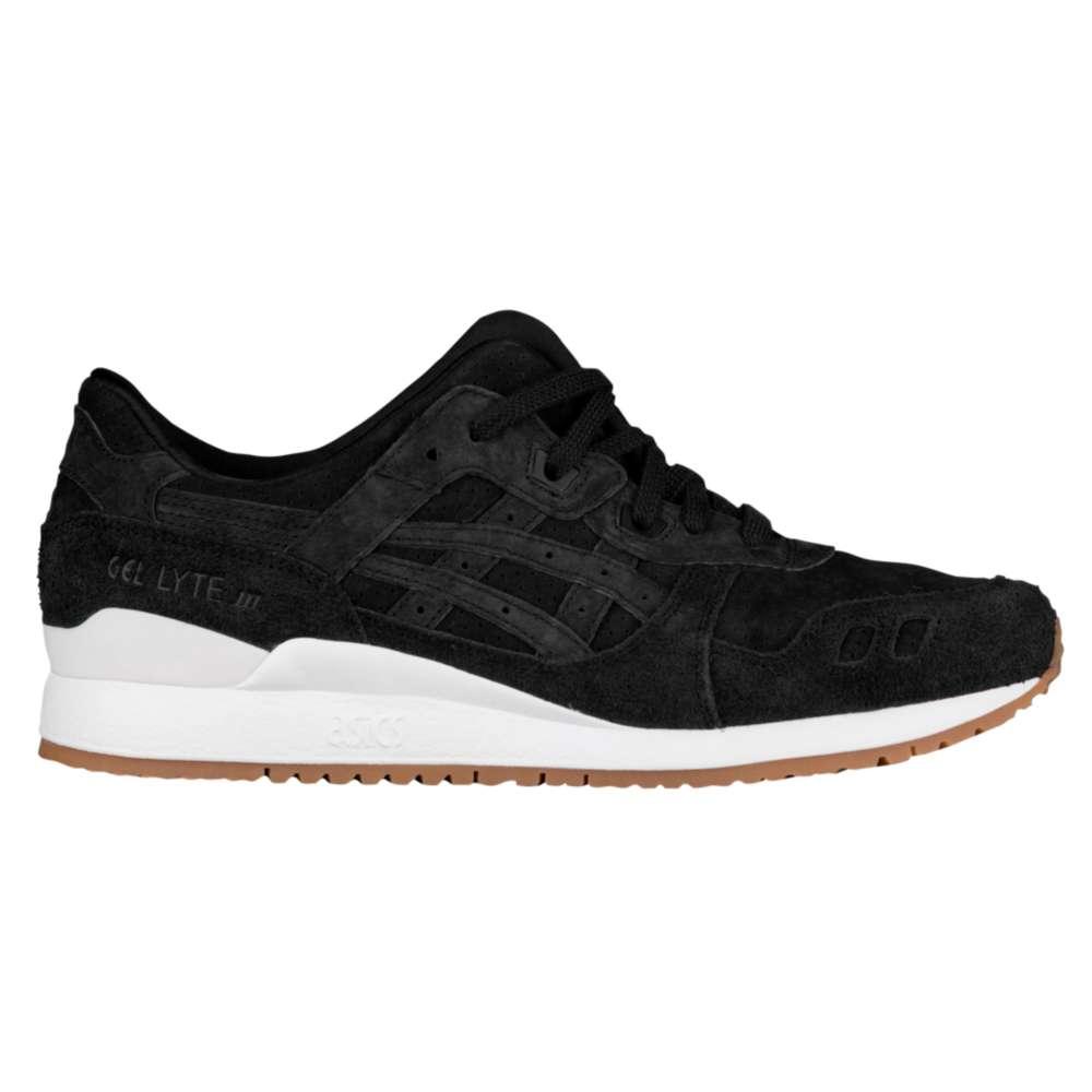 Tiger ASICS アシックス ランニング・ウォーキング III】Black/Black メンズ シューズ・靴【GEL-Lyte